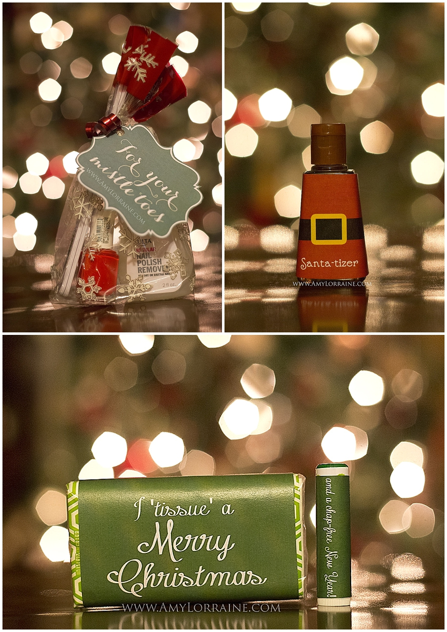 Simple and Inexpensive Christmas Gift Ideas | Southern Maryland ...