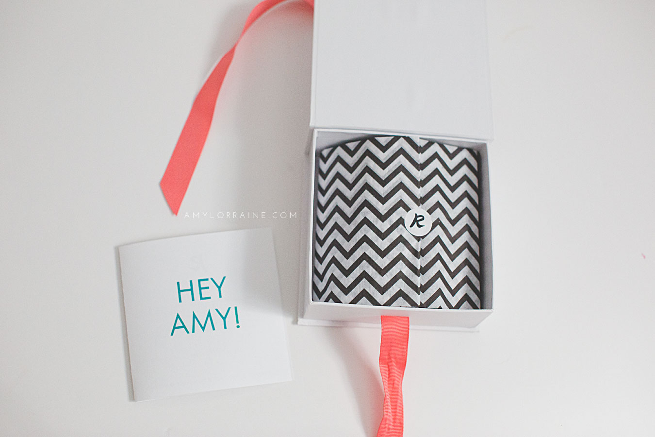 RocksBox Review + Coupon Code| Jewelry Subscription Box | www.amylorraine.com