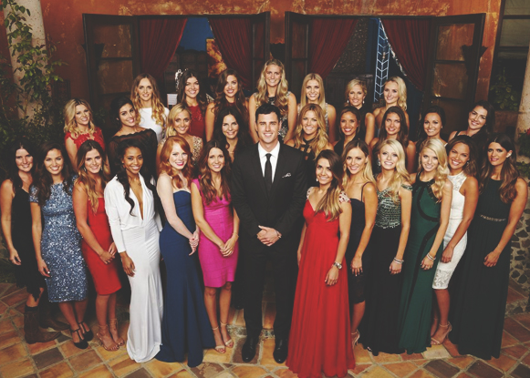Bachelor Recap : Perfect Ben Episode 1 | www.amylorraine.com