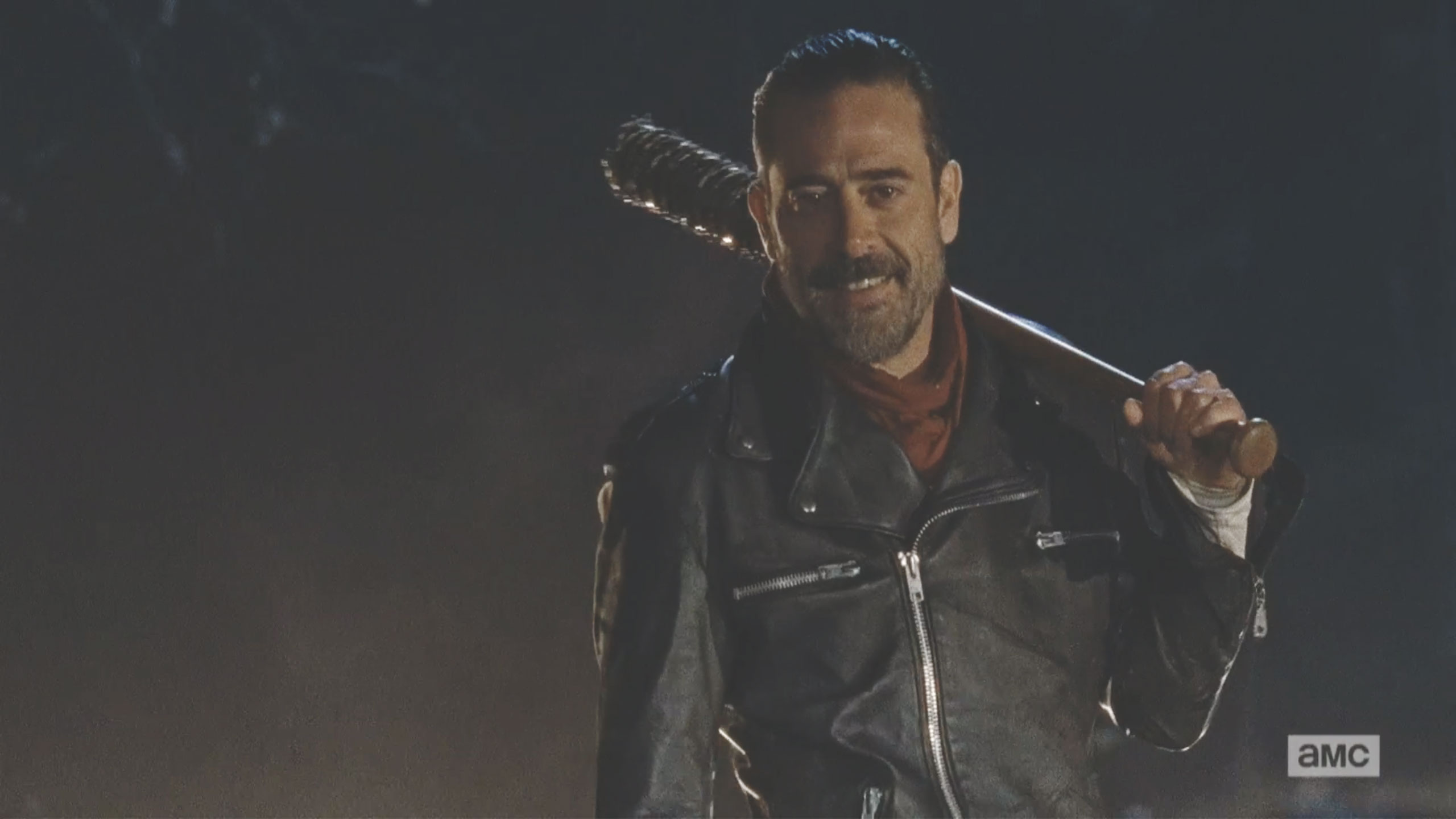 The Walking Dead Season 6 Finale Theory | #WhoIsIt