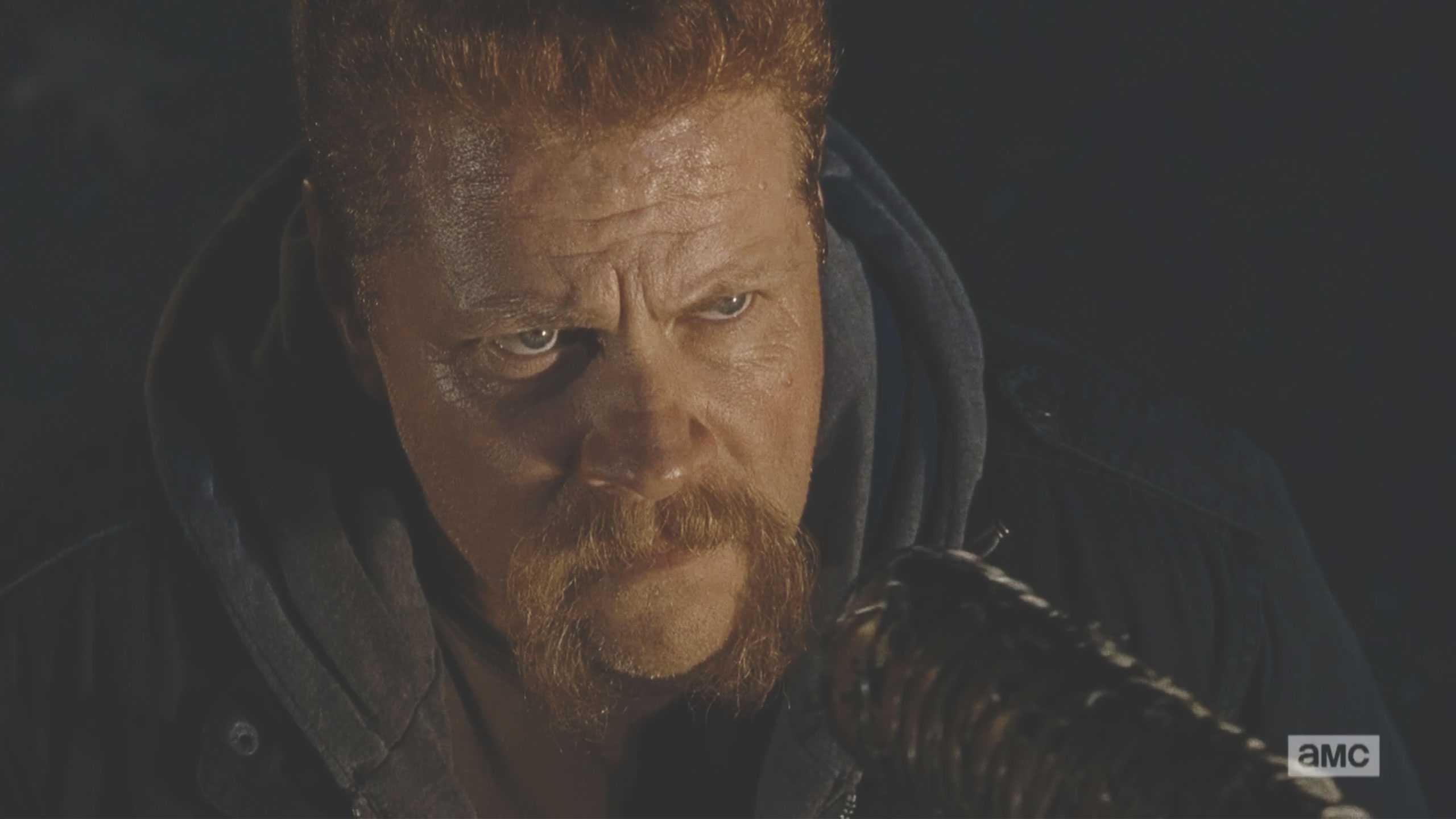 The Walking Dead Season 6 Finale Theory | #WhoIsIt | Abraham
