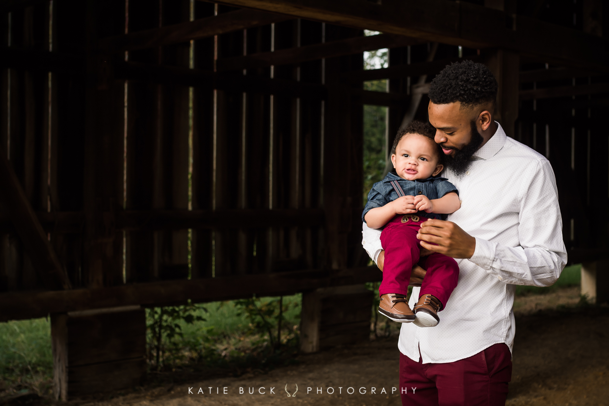 Our First Family Photos 2017 | www.amylorraine.com